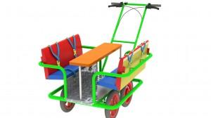 Mobilino Einstieg